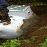 Mechanical Sewage Treatment Installation