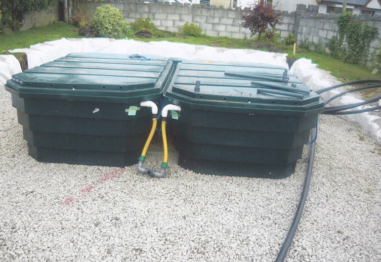 Sewage Treatment Units for Sale